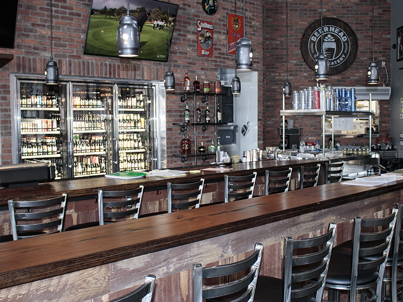 Beerhead Bar and Eatery, Novi, Michigan